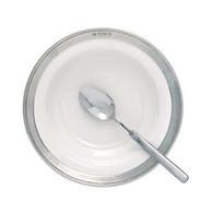 "Match White Convivio Pasta/Soup Bowl 8.5"""