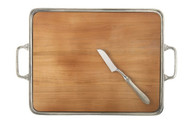 Match Cheese Tray, Medium