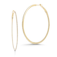 DRD Diamond Hoops