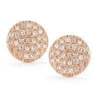 Lauren Joy Medium Studs