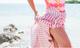 Turkish T Beach Candy Blueberry, Coral, Dark Berry, Light Pink, Pink & Sky, Hydrangea