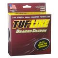 Tuf-Line Premium Dacron Braid