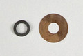 SS Spring Washer and Phosphor Bronze Washer Set