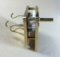 Brass Professional Furling Machine version 2