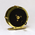 Brass Raised Pillar Reel Kit