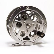 Ported Aluminum Reel