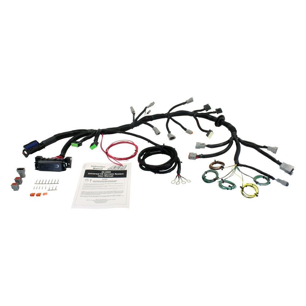 Aem Infinity Series 5 Universal Core Wiring Harness