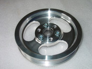 IPS Power Steering Pump Pulley for Dodge Viper Gen 2 (1996-2002)