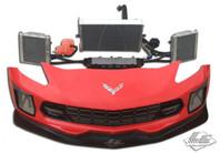LG Motorsports Super Cool C7 Z06 Track Package