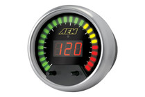 AEM Serial Data-Stream Gauge *Free Shipping*