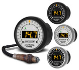 Innovate Motorsports Digital MTX-L Complete All-In-One Air/Fuel Ratio Gauge Kit *Free Shipping*