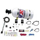 Nitrous Express Dodge EFI Race Single Nozzle System - 10lb Bottle