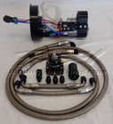 RSI Paxton Fuel and Tuning Upgrade Package - Gen 3 Viper
