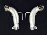 Belanger Tailpipe Replacement - Gen 3/4 (2003-2010)