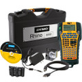 Dymo Rhino 6000 Industrial Labeller with Hard Case Kit