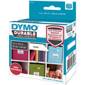 Dymo 1976411 Durable LabelWriter Labels 25mm x 54mm Roll of 160 Labels