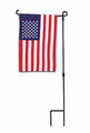 United States Garden Flag By Annin