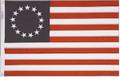 Betsy Ross Nylon