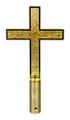 Classic Church Cross