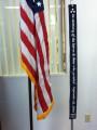 Deluxe 9/11 Commemorative Streamer
