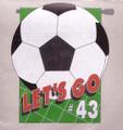 Let's Go Soccer