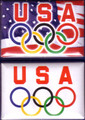 USA Olympic Magnets