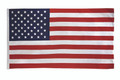 United States Nylon Flag by Annin