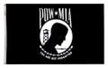 POW-MIA Double Sided Flag