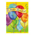 EverGreetings, Happy Birthday Balloons