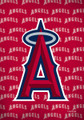 Evergreetings, Los Angeles Angels of Anaheim