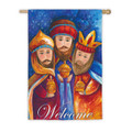 Welcome Wise Men