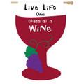 Life Live Wine