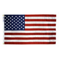 United States Polyester Flag By Annin