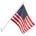 U.S. Car Flag