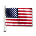 US Antenna Flags Small
