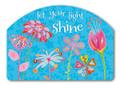 Let Your Light Shine Yard DeSign