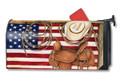 American Cowboy Mailwrap