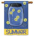 Summer Fireflies DS Flag