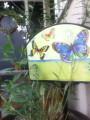 Flutter Yard Design