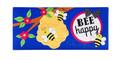 Bee Happy Insert Mat