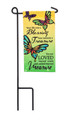 You Are Loved Beyond Measure Mini Garden Flag