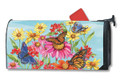 Field of Butterflies Mailwrap