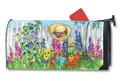 Springtime Beauty Mailwrap