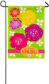 Welcome Spring Garden Flag