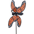 Monarch Butterfly Spinner