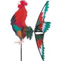 """26"""" Morning Rooster Spinner"""