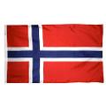 """12"""" x 18"""" Norway Flag"""