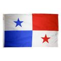 "12"" x 18"" Panama Flag"
