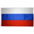 "12"" x 18"" Russia Flag"