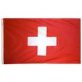 "12"" x 18"" Switzerland Flag"